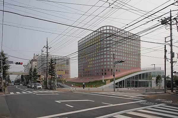 福生市 - Fussa, Tokyo - JapaneseClass.jp