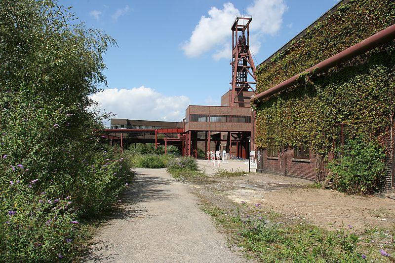 ツォルフェアアイン炭鉱業遺産群の画像 p1_31