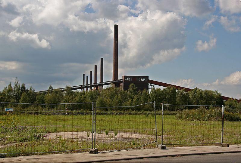 ツォルフェアアイン炭鉱業遺産群の画像 p1_33